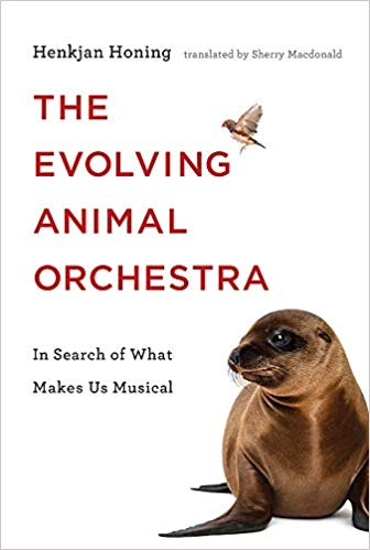 The Evolving Animal Orchestra: In Search of What Makes Us Musical的相關圖片