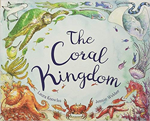 The Coral Kingdom的相關圖片