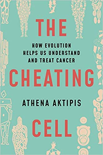 The Cheating Cell How Evolution Helps Us Understand and Treat Cancer的相關圖片