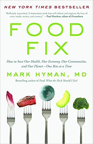 Food Fix: How to Save Our Health, Our Economy, Our Communities, and Our Planet--One Bite at a Time的相關圖片