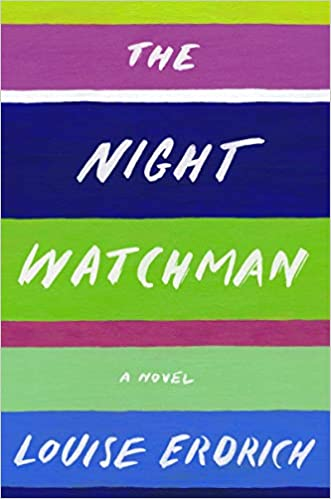 The Night Watchman的相關圖片
