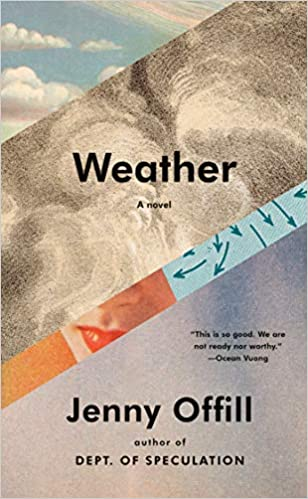 Weather: A novel的相關圖片