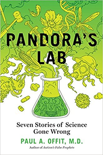 Pandora's Lab: Seven Stories of Science Gone Wrong的相關圖片