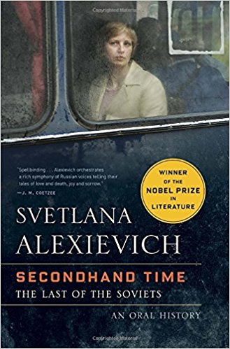 Secondhand Time: The Last of the Soviets的相關圖片
