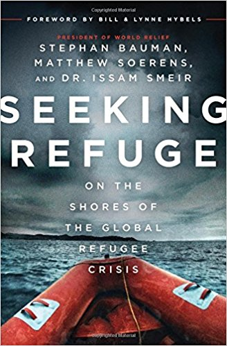 Seeking Refuge: On the Shores of the Global Refugee Crisis的相關圖片