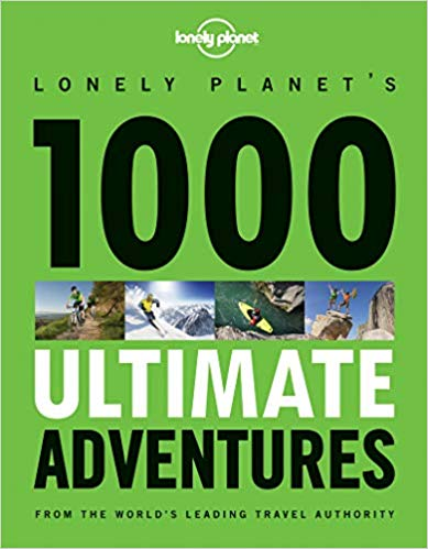 1000 Ultimate Adventures的相關圖片
