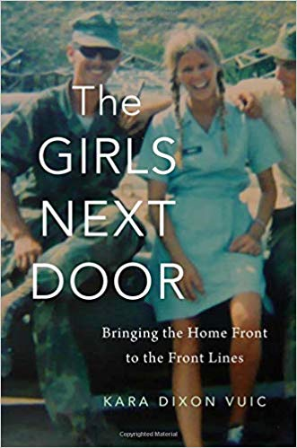 The Girls Next Door: Bringing the Home Front to the Front Lines的相關圖片