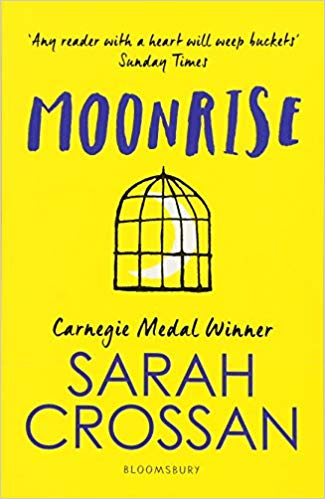 Moonrise: SHORTLISTED FOR THE YA BOOK PRIZE的相關圖片