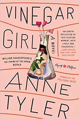 Vinegar Girl: William Shakespeare's The Taming of the Shrew Retold: A Novel的相關圖片