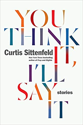 You Think It, I'll Say It: Stories的相關圖片
