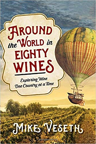 Around the World in Eighty Wines: Exploring Wine One Country at a Time的相關圖片