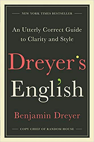 Dreyer's English: An Utterly Correct Guide to Clarity and Style的相關圖片